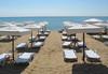 Лятна почивка в Хотел Бона Вита в Златни пясъци! Нощувка на база All Inclusive,външен басейн, лифт до плажа, чадър и шезлонг на плажа.За настаняване до 28.07: заплащате 6 нощувки, получавате 7-ма безплатно  - thumb 35