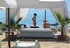 Лятна почивка в Хотел Бона Вита в Златни пясъци! Нощувка на база All Inclusive,външен басейн, лифт до плажа, чадър и шезлонг на плажа.За настаняване до 28.07: заплащате 6 нощувки, получавате 7-ма безплатно  - thumb 38