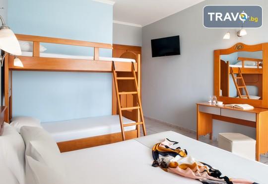 Hotel Akti Ouranoupoli 4* - снимка - 33
