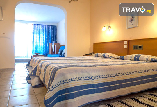 Hotel Akti Ouranoupoli 4* - снимка - 27