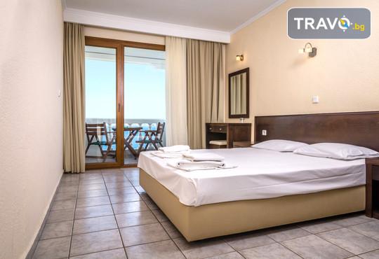 Hotel Akti Ouranoupoli 4* - снимка - 30