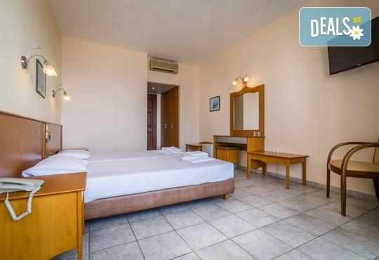 Hotel Akti Ouranoupoli 4* - снимка - 32