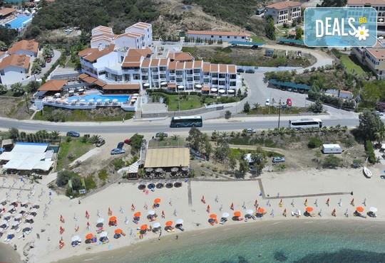 Hotel Akti Ouranoupoli 4* - снимка - 2