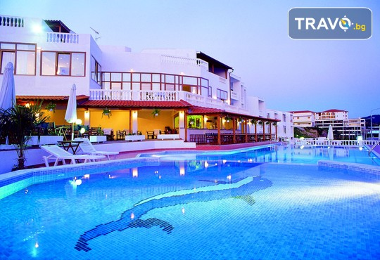 Hotel Akti Ouranoupoli 4* - снимка - 4