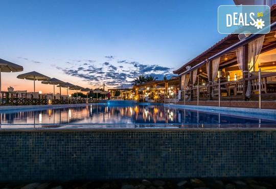 Hotel Akti Ouranoupoli 4* - снимка - 3