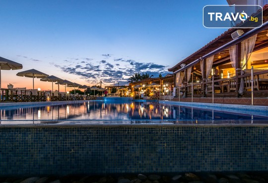 Hotel Akti Ouranoupoli 4* - снимка - 6