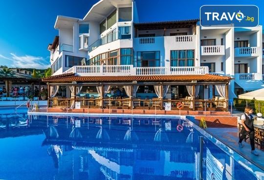 Hotel Akti Ouranoupoli 4* - снимка - 5
