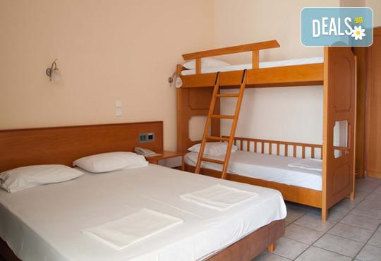 Hotel Akti Ouranoupoli 4* - снимка - 13