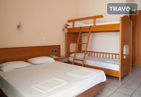 Hotel Akti Ouranoupoli 4* - снимка - 34