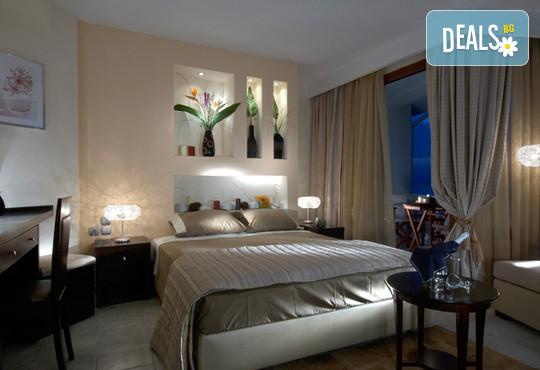 Hotel Akti Ouranoupoli 4* - снимка - 14