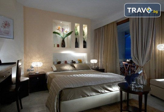 Hotel Akti Ouranoupoli 4* - снимка - 22