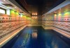 Морска почивка в хотел Аргищ Палас 3*, Златни пясъци! 1 нощувка на база All Inclusive, ползване на външен басейн с шезлонг, чадър и шезлонг на плажа,  безплатно за дете до 11.99г.  - thumb 15