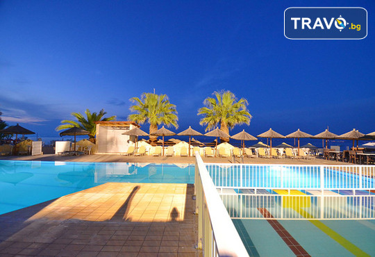 Sousouras Hotel 3* - снимка - 3