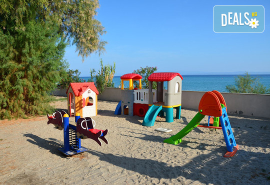 Sousouras Hotel 3* - снимка - 11
