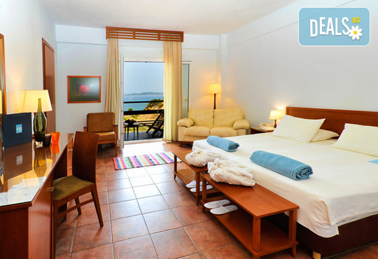 Xenia Ouranoupolis Resort 4* - снимка - 8