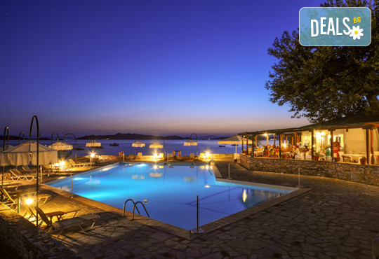 Xenia Ouranoupolis Resort 4* - снимка - 11