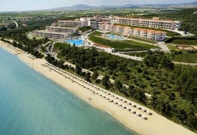 5 нощувки на база Ultra all inclusive в Ikos Oceania Resort 5*, Неа Мудания, Халкидики - Снимка