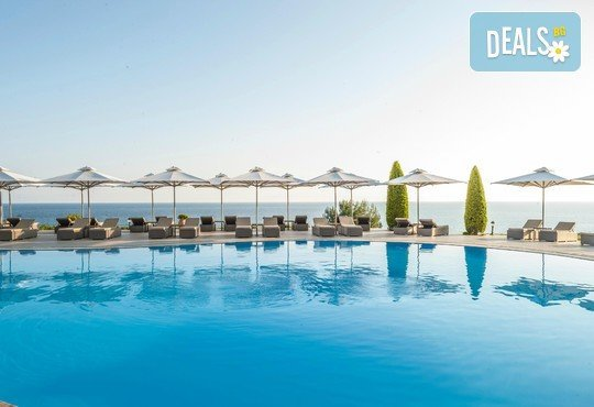 Ikos Oceania Resort 5* - снимка - 15