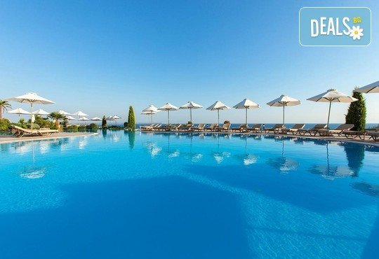 Ikos Oceania Resort 5* - снимка - 17