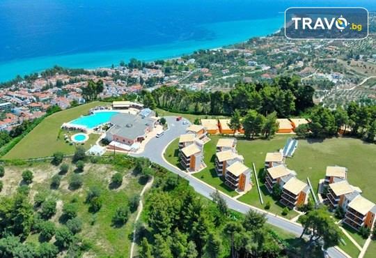 Alia Palace Luxury Hotel and Villas 5* - снимка - 22