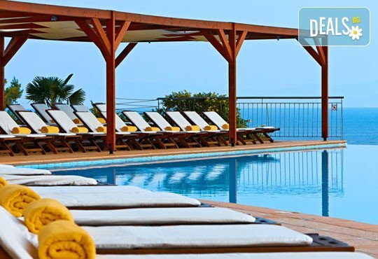 Alia Palace Luxury Hotel and Villas 5* - снимка - 10