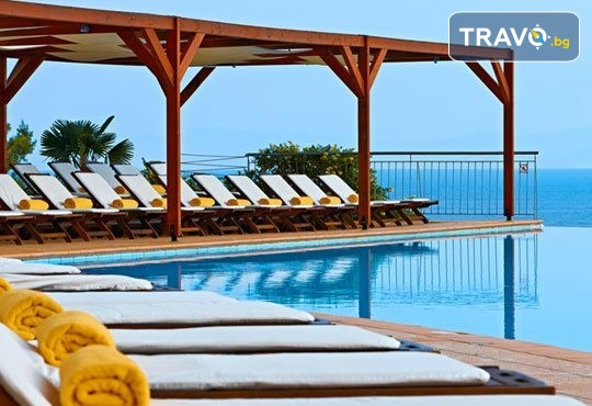 Alia Palace Luxury Hotel and Villas 5* - снимка - 10