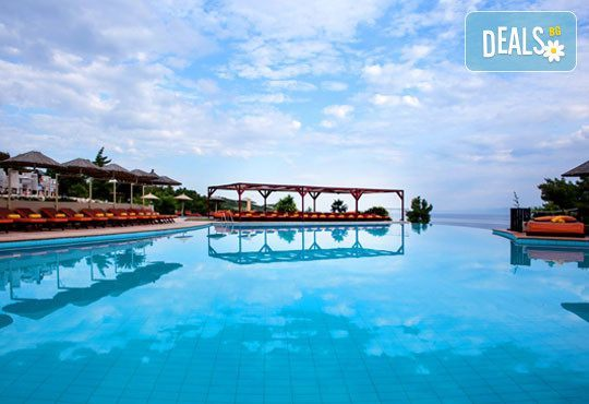 Alia Palace Luxury Hotel and Villas 5* - снимка - 13