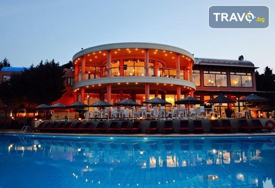 Alia Palace Luxury Hotel and Villas 5* - снимка - 12