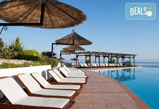 Alia Palace Luxury Hotel and Villas 5* - снимка - 17