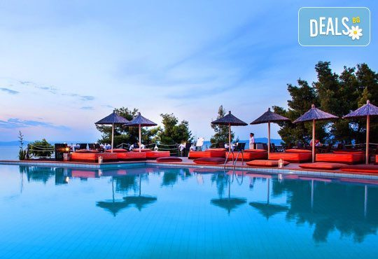 Alia Palace Luxury Hotel and Villas 5* - снимка - 15