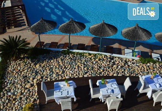 Alia Palace Luxury Hotel and Villas 5* - снимка - 21