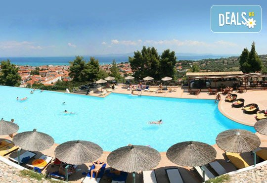 Alia Palace Luxury Hotel and Villas 5* - снимка - 19