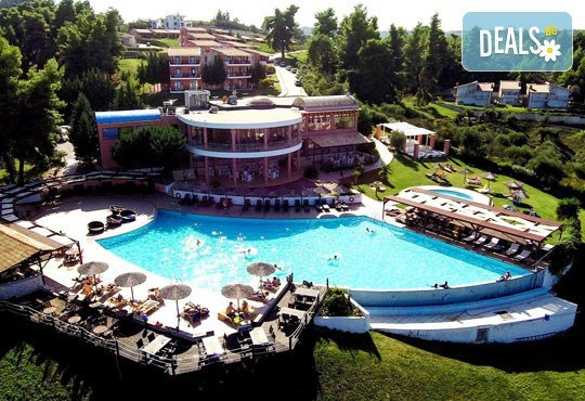 Alia Palace Luxury Hotel and Villas 5* - снимка - 20