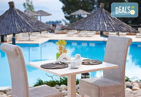 Alia Palace Luxury Hotel and Villas 5* - снимка - 18