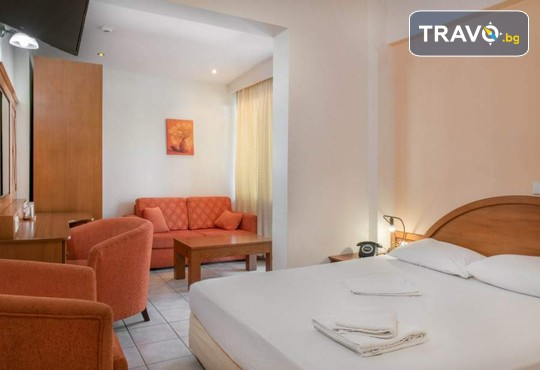Pyrgos Hotel 2* - снимка - 3