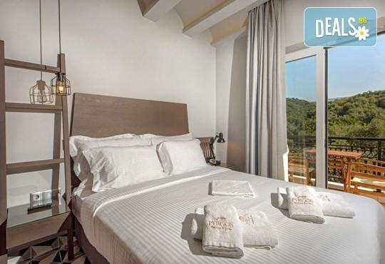 Pyrgos Hotel 2* - снимка - 6