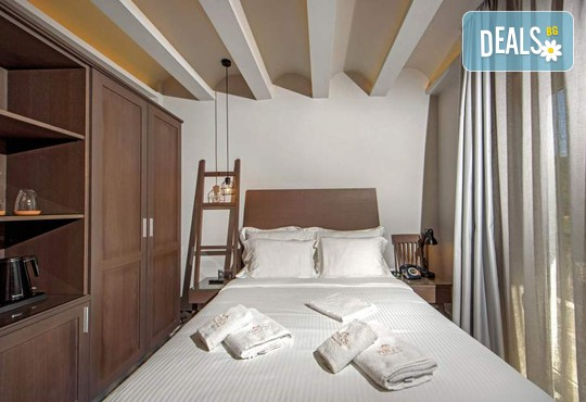 Pyrgos Hotel 2* - снимка - 4