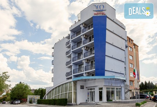 Хотел Йо 3* - снимка - 1