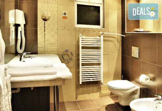 СПА Хотел Холидей 4* - снимка - 9