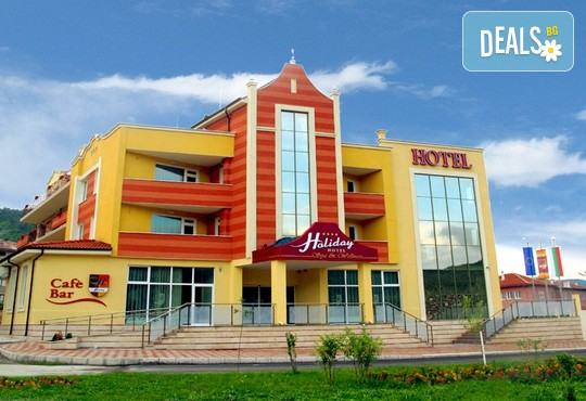 СПА Хотел Холидей 4* - снимка - 1