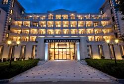 СПА в хотел White Rock Castle 2*, Балчик : нощувка със закуска и вечеря,СПА,масаж