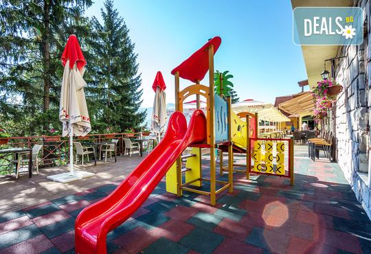 Парк Хотел Олимп & СПА 4* - снимка - 50