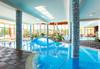 СПА почивка през лятото в парк-хотел Олимп 4*! 1, 2, 3 или 4 нощувки със закуски или закуски и вечери, ползване на закрит и открит минерален басейн, римска баня, инфрачервена сауна, тепидариум и още - thumb 43