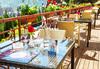 Релакс в хотел Олимп 4* във Велинград! Нощувка със закуска, ползване на закрит и открит минерален басейн, римска баня, тепидариум, класическа сауна и фитнес - thumb 5