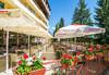 СПА почивка през лятото в парк-хотел Олимп 4*! 1, 2, 3 или 4 нощувки със закуски или закуски и вечери, ползване на закрит и открит минерален басейн, римска баня, инфрачервена сауна, тепидариум и още - thumb 57
