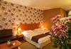 СПА почивка през лятото в парк-хотел Олимп 4*! 1, 2, 3 или 4 нощувки със закуски или закуски и вечери, ползване на закрит и открит минерален басейн, римска баня, инфрачервена сауна, тепидариум и още - thumb 6