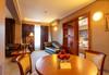 Релакс в хотел Олимп 4* във Велинград! Нощувка със закуска, ползване на закрит и открит минерален басейн, римска баня, тепидариум, класическа сауна и фитнес - thumb 23