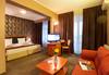 Релакс в хотел Олимп 4* във Велинград! Нощувка със закуска, ползване на закрит и открит минерален басейн, римска баня, тепидариум, класическа сауна и фитнес - thumb 22