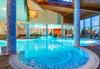 Релакс в хотел Олимп 4* във Велинград! Нощувка със закуска, ползване на закрит и открит минерален басейн, римска баня, тепидариум, класическа сауна и фитнес - thumb 36