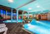 Релакс в хотел Олимп 4* във Велинград! Нощувка със закуска, ползване на закрит и открит минерален басейн, римска баня, тепидариум, класическа сауна и фитнес - thumb 2